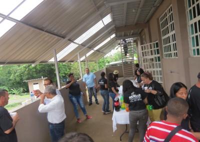 ampliación del complejo de habitaciones para la 1°fase ubicada en Chilibre