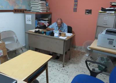 Oficinas Principales 1