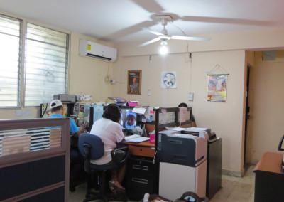 Oficinas Principales 2